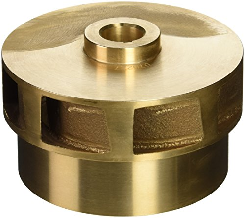 Pentair 070227 Medium Head Impeller Replacement C-Series Commercial Bronze Pump by Pentair