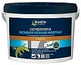 Bostik 30812571 10 kg Cementone Render Repair Mortar - Grey