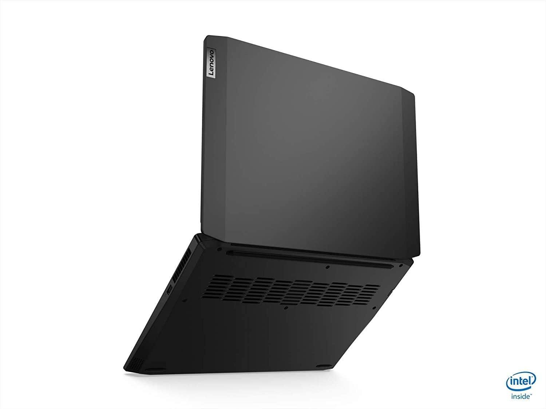"2020 Latest Lenovo Ideapad 3 Gaming Laptop 15.6"" FHD IPS 120Hz Intel Quad-Core i5-10300H (Beats i7-8850H) 8GB DDR4 512GB SSD (2x256GB SSD) 4GB GTX 1650 Backlit Dolby HDMI Win 10 + iCarp Wireless Mouse"