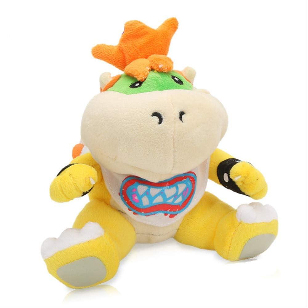 TIME lh Super Mario Koopa Bowser Lindo Relleno muñecas de Felpa ...