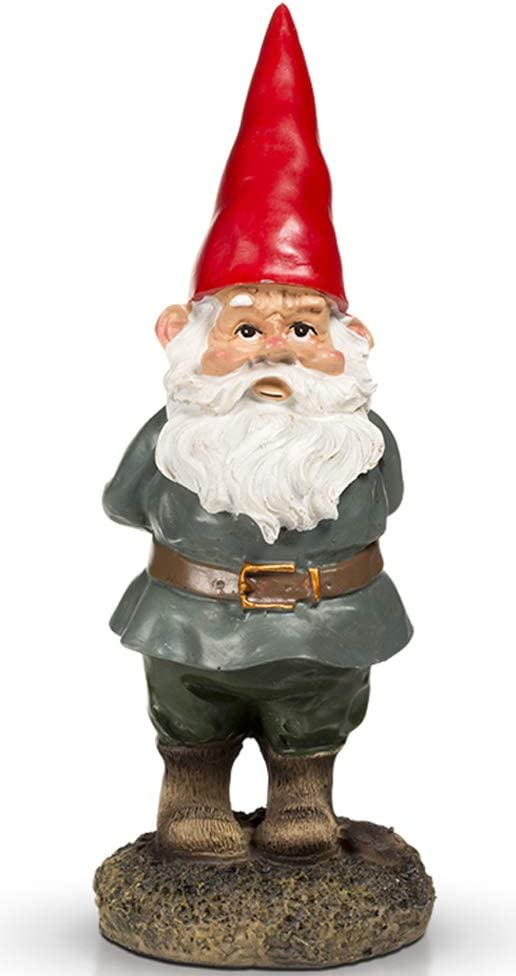 The Garden Gnome Amazon Co Uk Kitchen Home