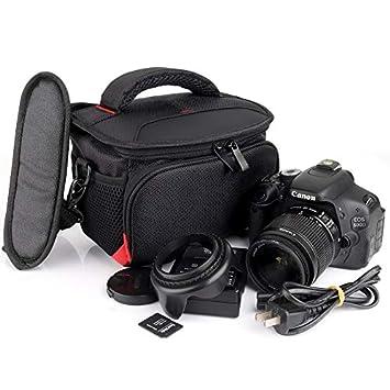 DSLR - Funda Impermeable para cámara Nikon P900 P900S B500 B700 ...