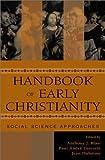 Handbook of Early Christianity, , 0759100152