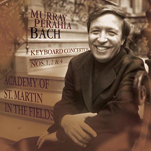 Bach: Keyboard Concertos Nos. 1, 2 & (Bach Keyboard Concertos)
