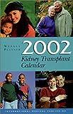 2001 Kidney Transplant Planner