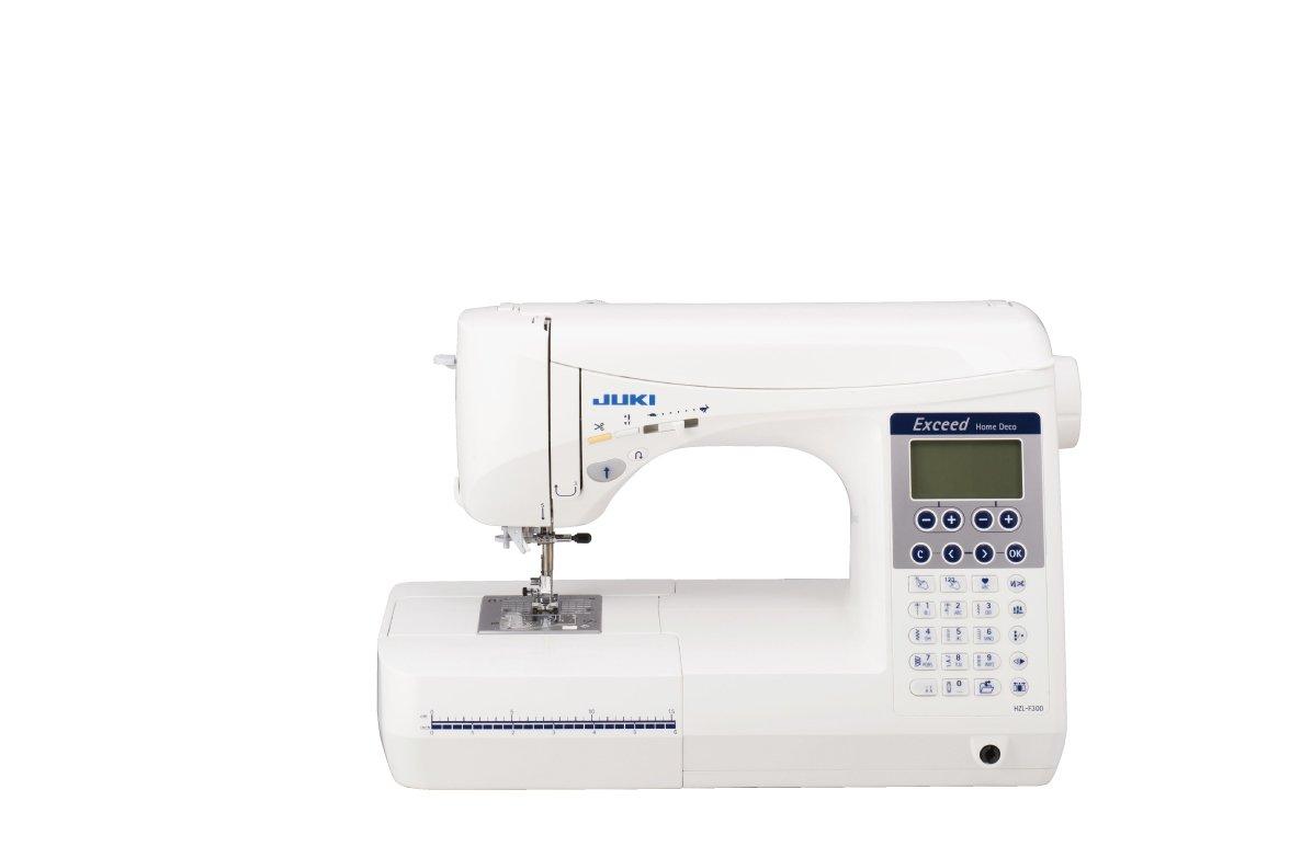 Juki HZL-F300 Máquina de coser y quilting: Amazon.com.mx: Hogar y Cocina