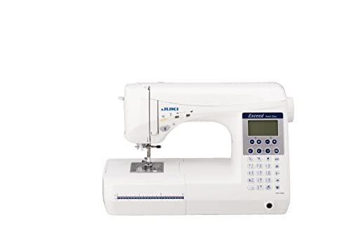 JUKI HZL-F300 Sewing and Quilting Machine