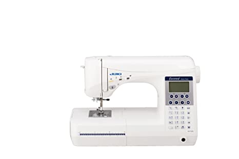 JUKI 0189684000176 - Máquina de Coser hzl-f300