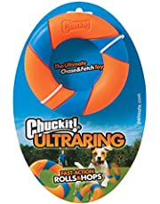 Chuckit! Dog Ultra Ring for Ring Chaser