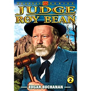 Judge Roy Bean, Vol. 2 movie