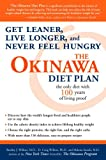img - for The Okinawa Diet Plan: Get Leaner, Live Longer, and Never Feel Hungry book / textbook / text book