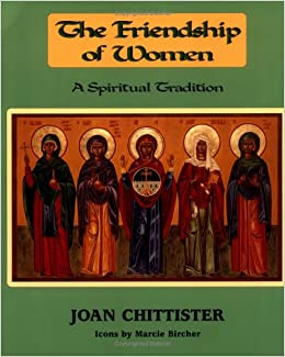 Book The Friendship of Women: A Spiritual Tradition