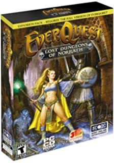Amazon com: Everquest: Prophecy of Ro Expansion Pack - PC