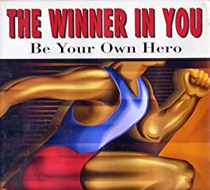 The Winner In You - Be Your Own Hero! - Motivational Seminar coached by Joe Gilliam - Box Set - 6 Audiocassettes