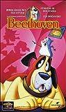 Beethoven 1: Immer Ärger mit den Katzen/Streiche in der Schule/Der Wachhund [VHS]