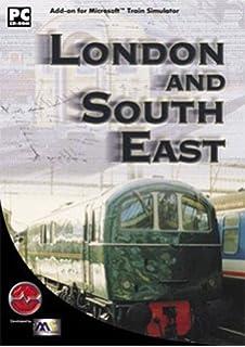 Southern Region: Woking to Basingstoke Add-On for MS Train Simulator