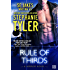 Rule of Thirds: A gripping romantic suspense / thriller (Mirror Book 2) (A Mirror Novel)