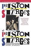 Preston Sturges by Preston Sturges, Preston Sturges, 0671747274