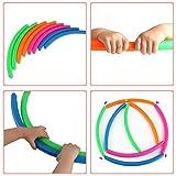 Toy Hoop Bundle Pack - Snap Together Detachable
