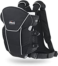 e6d98d72b61 A Chicco Smart Support Backpack Graphite Review Won t Answer These ...