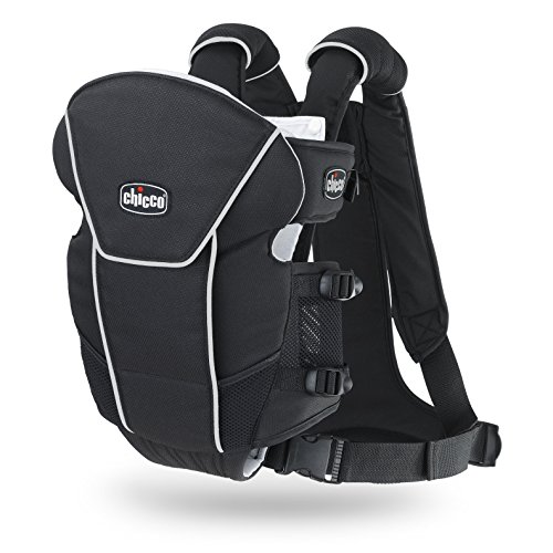 Chicco Ultrasoft Magic Carrier, Infant, Black