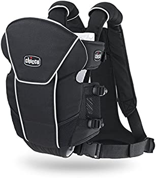 Chicco UltraSoft Magic Infant Carrier (Black)