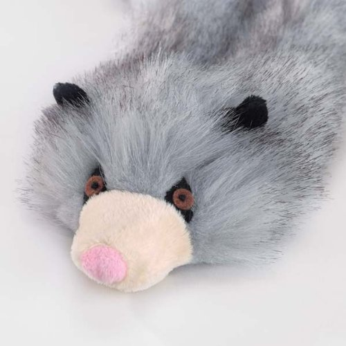 Dog Toy-Opossum