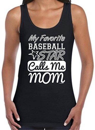 Favorite Baseball Juniors Tank Top