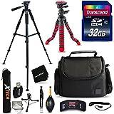 Accessories Kit for Nikon Coolpix B600, B700, B500, P950, A900, L840 L830, L820, L620 L610 P900 P610 P600 Camera…