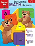 Building Math Basics, The Mailbox Books Staff, 1562346296