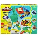 Play-Doh Breakfast Time Set, 19 oz