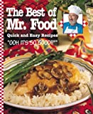 The Best of Mr. Food