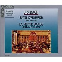Bach, JS - Orchestral Suites