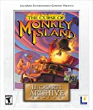 LucasArts Archive Series: The Monkey Island Archives - PC