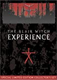 The Blair Witch Experience Collection Set