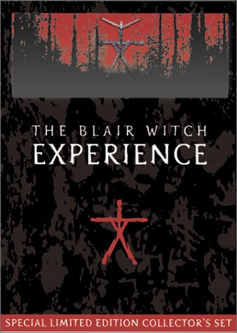 The Blair Witch Experience Collection - Blair Collection