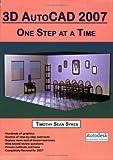 3D AutoCAD 2007, Timothy Sean Sykes, 0976588889