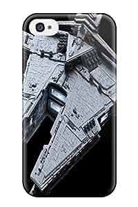 Hot 4601806K893644449 star wars bridges star destroyer photomanipulations Star Wars Pop Culture Cute iPhone 4/4s cases