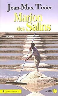 Marion des Salins