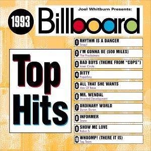 1993 Archive | Billboard