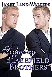 Seducing the Blakefield Brothers