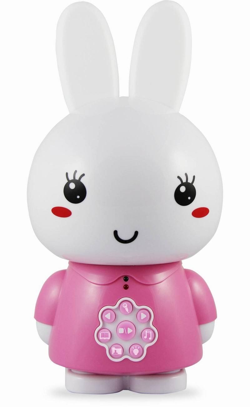 Alilo G6 Honey Bunny 4GB Children's Digital Player, Pink by alilo