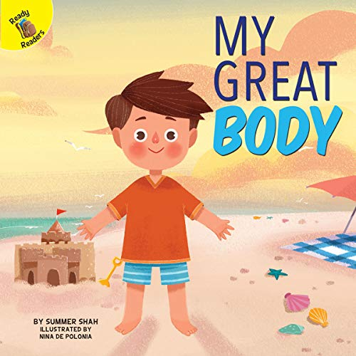 My Great Body (All About Me)]()