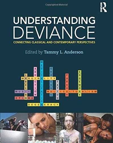 Understanding Deviance (Sociology Re-Wired)