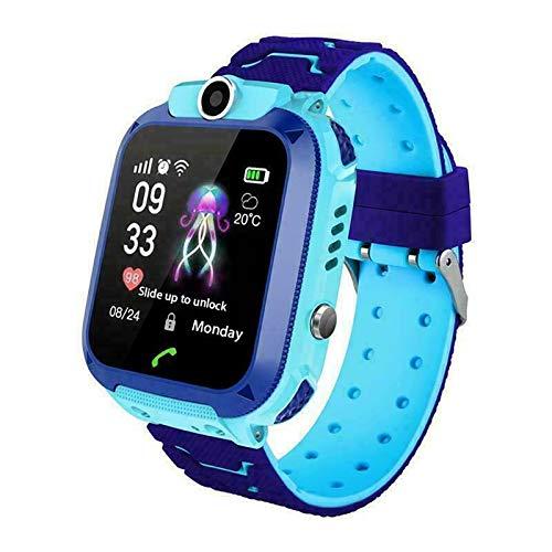 Reloj con GPS para niños Save Family Modelo Junior Acuático ...
