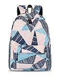 Best Backpack For Teenage Girls - Yanaier Teenage Backpacks For Girls Waterproof Canvas Print Review