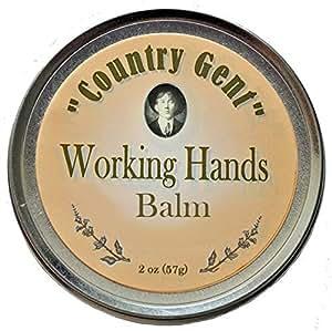 Working Hands Balm - 2 Oz