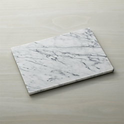 French Kitchen Marble Pastry Slab | Crate and Barrel