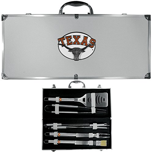 NCAA Piece BBQ Set Case