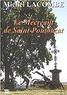 Le Mécréant de Saint-Poutouzat par Lacombe